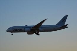 LEGACY-747さんが、成田国際空港で撮影したZIPAIR 787-8 Dreamlinerの航空フォト(飛行機 写真・画像)