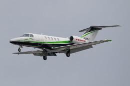 Koenig117さんが、岐阜基地で撮影した川崎重工業 525C Citation CJ4の航空フォト(飛行機 写真・画像)