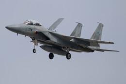 Koenig117さんが、岐阜基地で撮影した航空自衛隊 F-15DJ Eagleの航空フォト(飛行機 写真・画像)