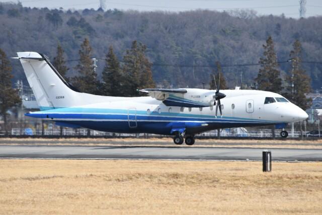 デルタおA330さんが、横田基地で撮影したアメリカ空軍 C-146A Wolfhoundの航空フォト(飛行機 写真・画像)