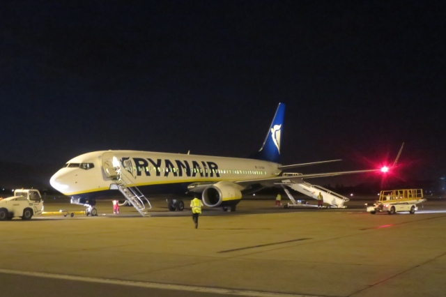 マラケシュ・メナラ空港 - Marrakech Menara Airport [RAK/GMMX]で撮影されたマラケシュ・メナラ空港 - Marrakech Menara Airport [RAK/GMMX]の航空機写真(フォト・画像)