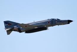 kaeru6006さんが、茨城空港で撮影した航空自衛隊 F-4EJ Kai Phantom IIの航空フォト(飛行機 写真・画像)