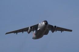 土岐のjunkoさんが、名古屋飛行場で撮影した航空自衛隊 C-1FTBの航空フォト(飛行機 写真・画像)