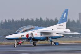 senyoさんが、入間飛行場で撮影した航空自衛隊 T-4の航空フォト(飛行機 写真・画像)