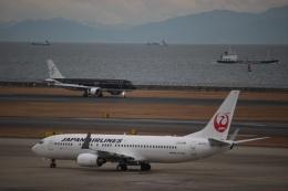 kwnbさんが、中部国際空港で撮影したスターフライヤー A320-214の航空フォト(飛行機 写真・画像)