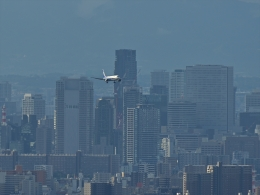 監督さんが、伊丹空港で撮影した全日空 767-381/ERの航空フォト(飛行機 写真・画像)