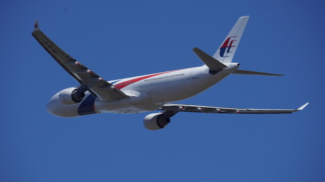 IMP.TIさんが、成田国際空港で撮影したマレーシア航空 A330-323Xの航空フォト(飛行機 写真・画像)