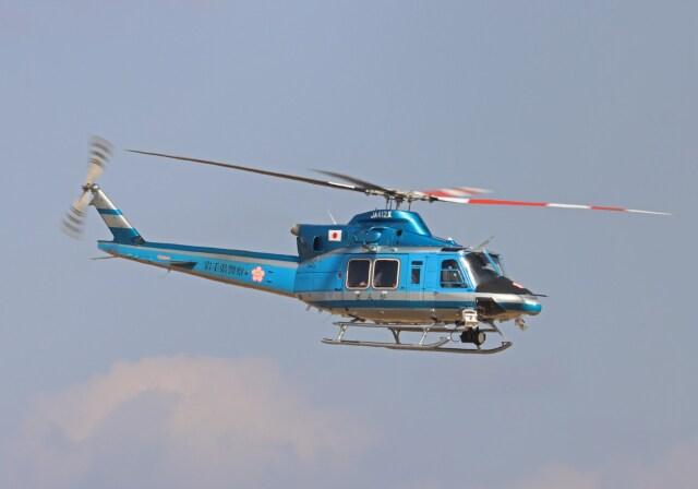 4engineさんが、宇都宮飛行場で撮影したSUBARU 412EPの航空フォト(飛行機 写真・画像)
