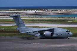 Mr.boneさんが、那覇空港で撮影した航空自衛隊 C-2の航空フォト(飛行機 写真・画像)