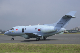 senyoさんが、入間飛行場で撮影した航空自衛隊 U-125A(Hawker 800)の航空フォト(飛行機 写真・画像)