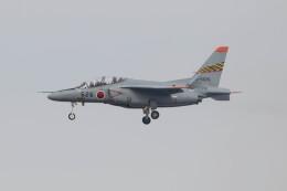 Koenig117さんが、済寧曲阜空港で撮影した航空自衛隊 T-4の航空フォト(飛行機 写真・画像)