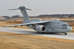 デルタおA330さんが、入間飛行場で撮影した航空自衛隊 RC-2の航空フォト(飛行機 写真・画像)