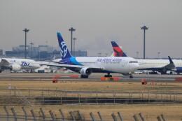 ☆ライダーさんが、成田国際空港で撮影したアジア・アトランティック・エアラインズ 767-322/ERの航空フォト(飛行機 写真・画像)