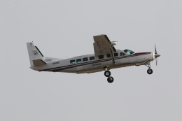 ショウさんが、名古屋飛行場で撮影した中日本航空 208B Grand Caravanの航空フォト(飛行機 写真・画像)