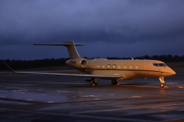 julyさんが、鳥取空港で撮影した不明の航空フォト(飛行機 写真・画像)