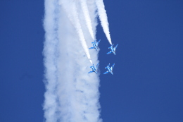 TAK_HND_NRTさんが、岩国空港で撮影した航空自衛隊 T-4の航空フォト(飛行機 写真・画像)