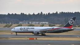 flytaka78さんが、成田国際空港で撮影したSF エアラインズ 767-338/ER-BCFの航空フォト(飛行機 写真・画像)