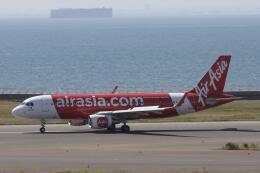 KOKI_ANA-Brussels767さんが、中部国際空港で撮影したエアアジア・ジャパン A320-216の航空フォト(飛行機 写真・画像)