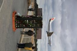 flyskyさんが、成田国際空港で撮影した中国国際航空 A330-243の航空フォト(飛行機 写真・画像)