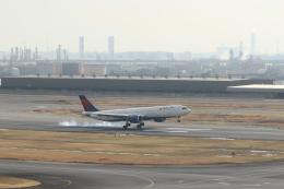 Masa69さんが、羽田空港で撮影したデルタ航空 A330-941の航空フォト(飛行機 写真・画像)