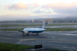Hiro-hiroさんが、サンフランシスコ国際空港で撮影したスカイウエスト EMB 120ERの航空フォト(飛行機 写真・画像)