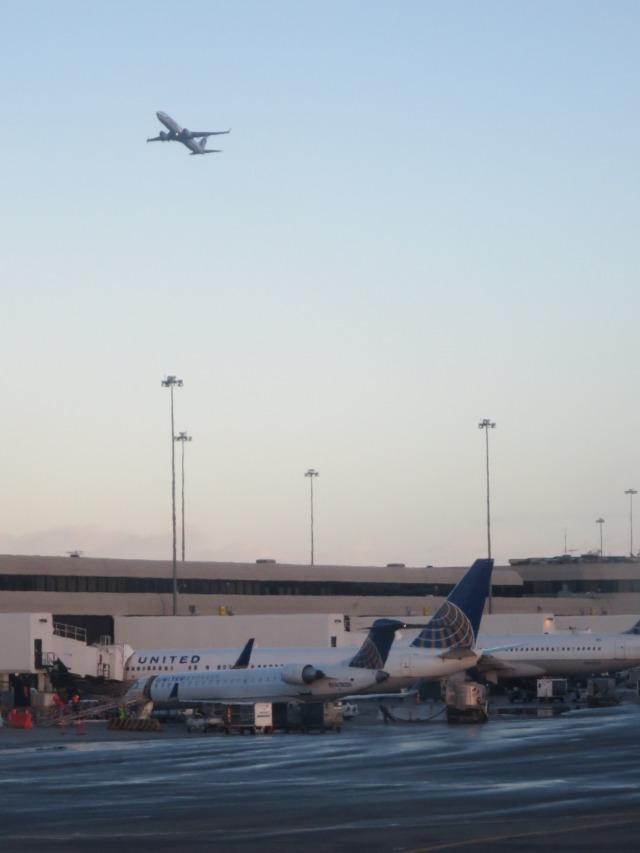 サンフランシスコ国際空港 - San Francisco International Airport [SFO/KSFO]で撮影されたサンフランシスコ国際空港 - San Francisco International Airport [SFO/KSFO]の航空機写真(フォト・画像)