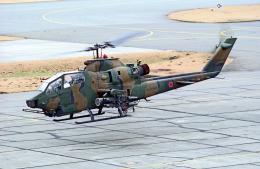 A-330さんが、入間飛行場で撮影した陸上自衛隊 AH-1Sの航空フォト(飛行機 写真・画像)