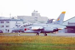 AWACSさんが、入間飛行場で撮影した航空自衛隊 T-4の航空フォト(飛行機 写真・画像)