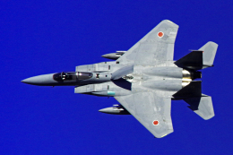 AWACSさんが、茨城空港で撮影した航空自衛隊 F-15J Eagleの航空フォト(飛行機 写真・画像)