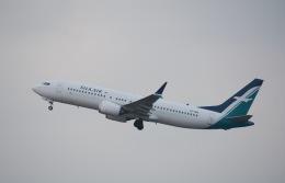 tamtam3839さんが、プーケット国際空港で撮影したシルクエア 737-8-MAXの航空フォト(飛行機 写真・画像)