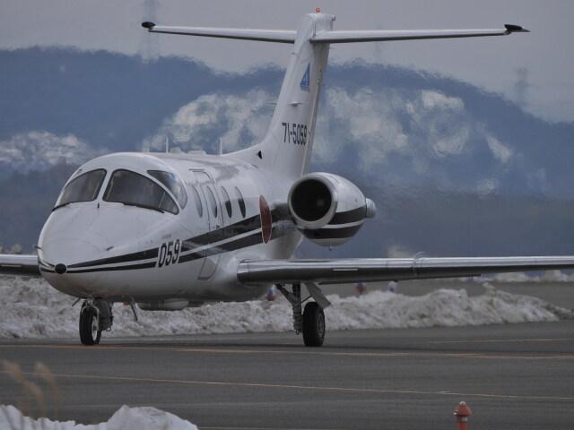 yutopさんが、米子空港で撮影した航空自衛隊 T-400の航空フォト(飛行機 写真・画像)