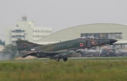 木人さんが、茨城空港で撮影した航空自衛隊 RF-4EJ Phantom IIの航空フォト(飛行機 写真・画像)