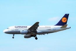 航空フォト:D-AIBI ルフトハンザドイツ航空 A319