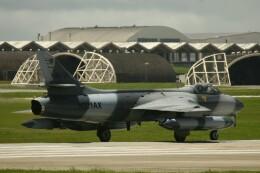 Mr.boneさんが、嘉手納飛行場で撮影したATAC Hunter F.58の航空フォト(飛行機 写真・画像)