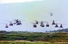 A-330さんが、東富士演習場で撮影した陸上自衛隊 - Japan Ground Self-Defense Forceの航空フォト(飛行機 写真・画像)