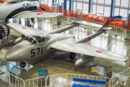 WAiRさんが、浜松基地で撮影した航空自衛隊 DH.115 Vampire T55の航空フォト(飛行機 写真・画像)