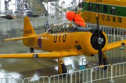 WAiRさんが、浜松基地で撮影した航空自衛隊 T-6F Texanの航空フォト(飛行機 写真・画像)