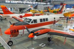 WAiRさんが、浜松基地で撮影した航空自衛隊 B65 Queen Airの航空フォト(飛行機 写真・画像)