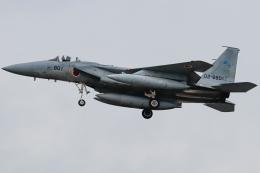 A.Tさんが、岐阜基地で撮影した航空自衛隊 F-15J Eagleの航空フォト(飛行機 写真・画像)