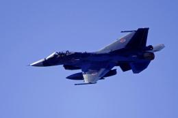 AWACSさんが、茨城空港で撮影した航空自衛隊 F-2Aの航空フォト(飛行機 写真・画像)