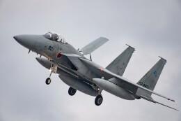 Takeshi90ssさんが、岐阜基地で撮影した航空自衛隊 F-15J Eagleの航空フォト(飛行機 写真・画像)
