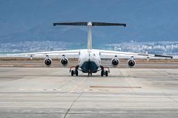 Ariesさんが、関西国際空港で撮影したサミット・エア Avro 146-RJ100の航空フォト(飛行機 写真・画像)