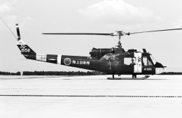 A-330さんが、茨城空港で撮影した陸上自衛隊 UH-1Bの航空フォト(飛行機 写真・画像)