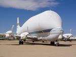 デビスモンサン空軍基地 - Davis-Monthan Air Force Base [DMA/KDMA]で撮影されたアメリカ航空宇宙局 - National Aeronautics and Space Administrationの航空機写真
