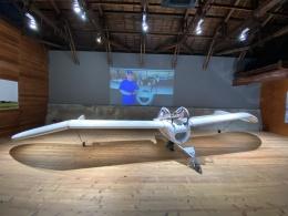 wdb201126さんが、無人島プロダクションで撮影したペットワークス OpenSky M-02Jの航空フォト(飛行機 写真・画像)