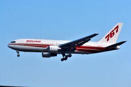 パール大山さんが、成田国際空港で撮影したトランス・ワールド航空 767-231の航空フォト(飛行機 写真・画像)