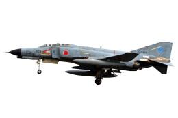 ほてるやんきーさんが、岐阜基地で撮影した航空自衛隊 F-4EJ Phantom IIの航空フォト(飛行機 写真・画像)