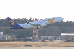 航空フォト:EI-MNG MIATモンゴル航空 737 MAX 8