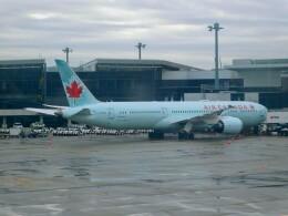 さんまるエアラインさんが、成田国際空港で撮影したエア・カナダ 787-9の航空フォト(飛行機 写真・画像)