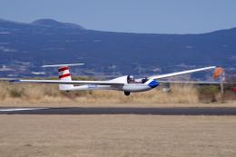 apphgさんが、富士川滑空場で撮影した静岡県航空協会の航空フォト(飛行機 写真・画像)